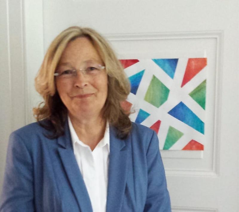 Ursula Bruns Armbruster